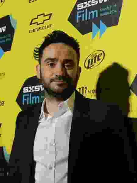 O diretor J.A. Bayona - Damià Bonmatí /EFE