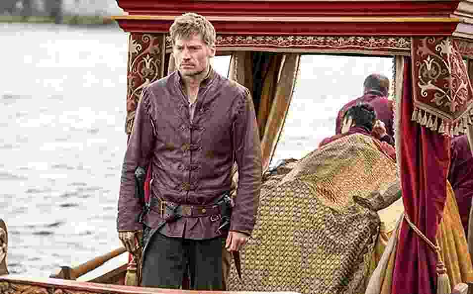 """Cena da sexta temporada da série """"Game of Thrones"""" - Divulgação/HBO"""
