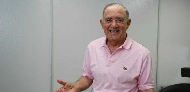 Renato Aragão doa direitos de filmes para TV Aparecida