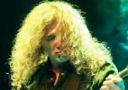 Megadeth (São Paulo - agosto/2016) - Manuela Scarpa/Brazil News