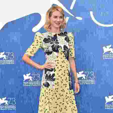 Naomi Watts no Festival de Veneza de 2016 - Getty Images