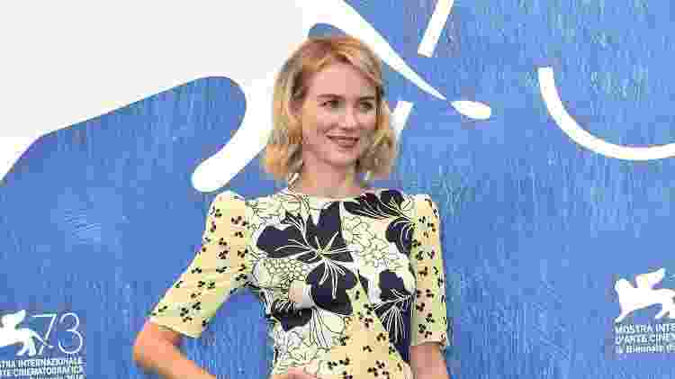 Naomi Watts no Festival de Veneza, em 2016 - Getty Images - Getty Images