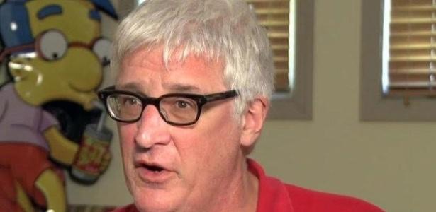 """Kevin Curran, produtor e roteirista de """"Os Simpsons"""", que morreu aos 59 anos - Reprodução/FOX"""