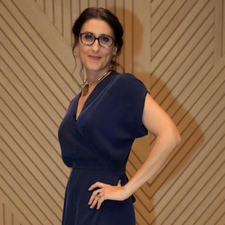 Paola Carosella terá programa sob comida na Band - Marcos Ribas/Brazil News