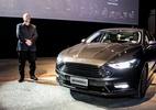 Fusion é lançado na Argentina como Ford Mondeo pelo equivalente a R$ 139,8 mil - Divulgação