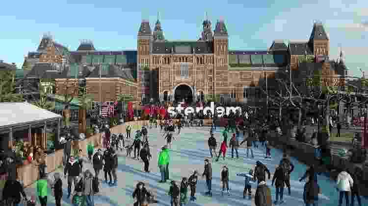 Amsterdã - PersianDutchNetwork/Creative Commons - PersianDutchNetwork/Creative Commons