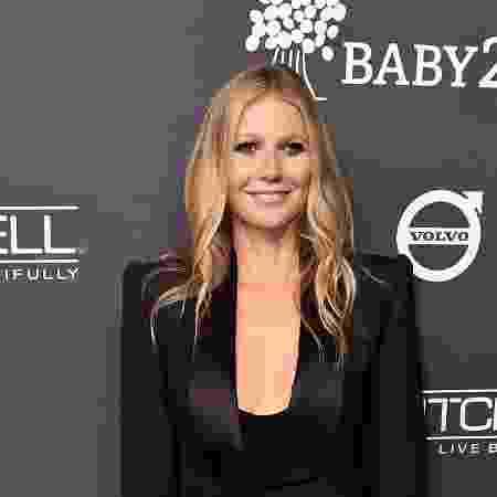 Gwyneth Paltrow vai se casar novamente - Getty Images