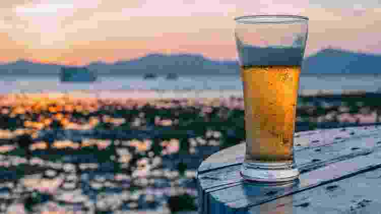 Cerveja, chopp - Getty Images - Getty Images