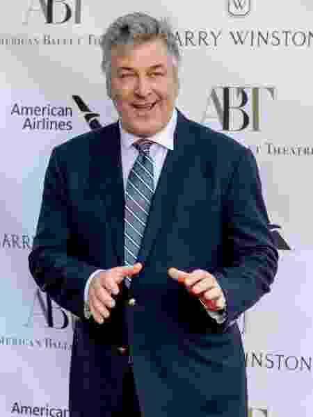 Alec Baldwin - Roy Rochlin/Getty Images