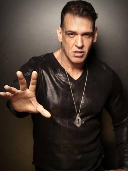 O DJ Mauro Borges - Reprodução