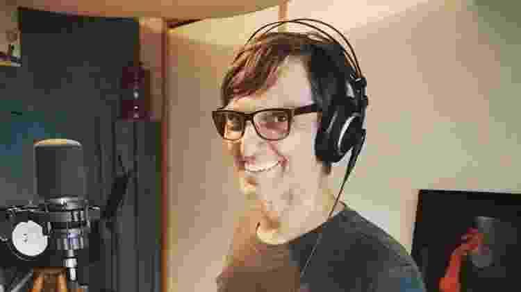 """Miklos gravou seu terceiro álbum solo """"A Gente Mora no Agora"""", o primeiro longe definitivo do Titãs em 2017 - Reprodução/Instagram/@miklospaulo - Reprodução/Instagram/@miklospaulo"""