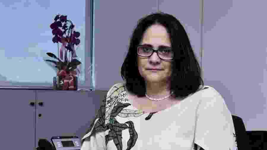 Damares Alves, ministra dos Direitos Humanos, pediu cancelamento de contrato sem licitação - Rafael Carvalho/Divulgação/Governo de transição