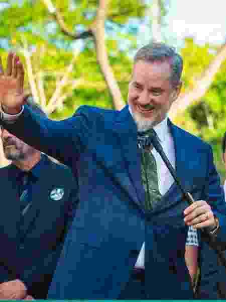 Dan Stulbach - TV Globo - TV Globo