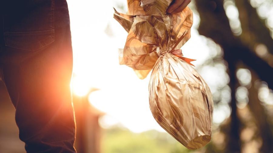 Ovos de Páscoa devem ser encontrados nos mercados por mais duas semanas - Getty Images