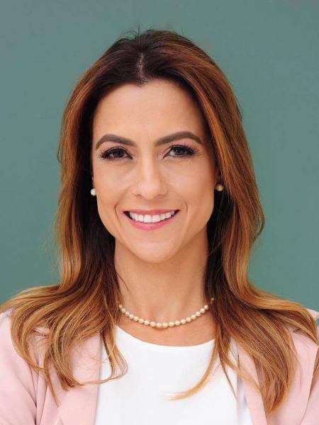 A senadora Soraya Thronicke (PSL-MS) será entrevistada ao vivo pelo UOL - Facebook/Reprodução
