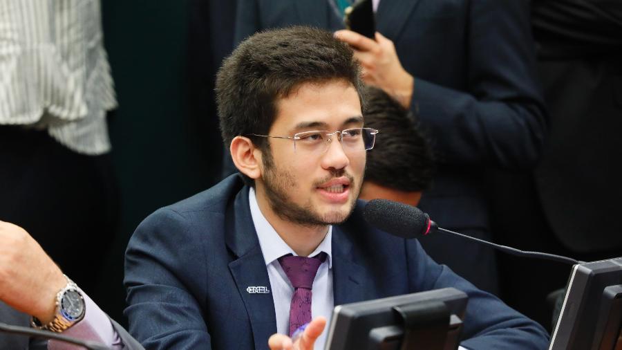"""""""Se em 2022 o PT for para o segundo turno contra Bolsonaro, voto nulo"""", afirmou o deputado - Agência Câmara"""