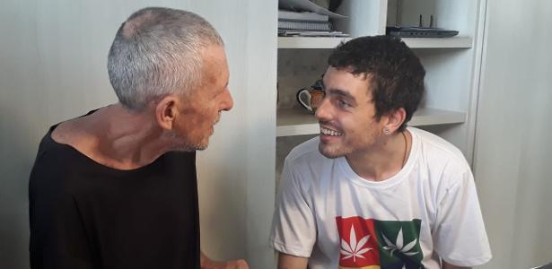 Cannabis   Pai e filho recebem liberação para cultivar maconha medicinal