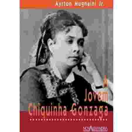 a jovem chiquinha gonzaga livro - Amazon - Amazon
