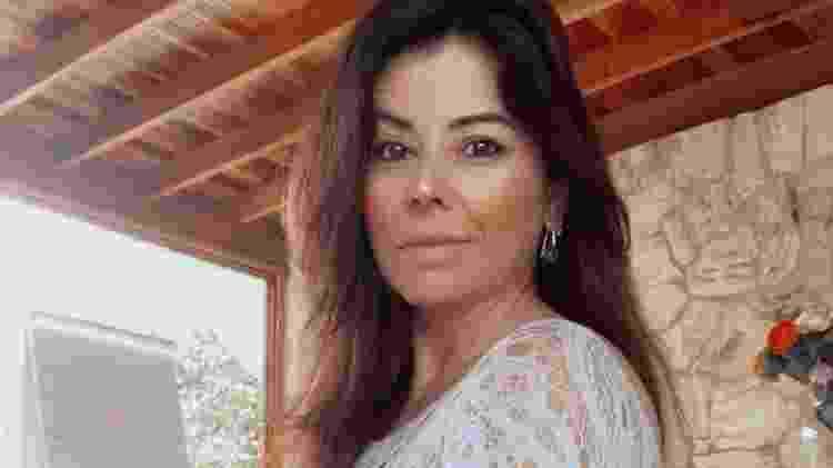 Vanessa Freitas começou no OnlyFans só com fotos sensuais após ser encorajada pelos filhos - Reprodução/Instagram - Reprodução/Instagram