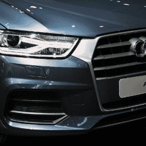 Audi Q3 1.4 T - Murilo Góes/UOL