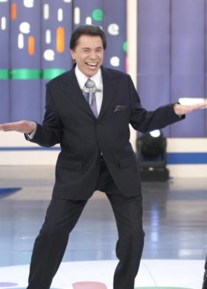 Silvio lança moda mais uma vez na TV: revezamento de âncoras - Divulgação