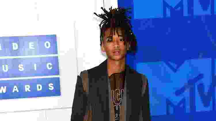 Jaden Smith - Getty Images - Getty Images
