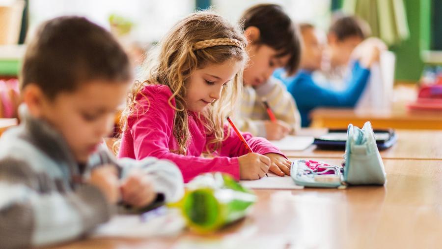 Aos serem questionados, os pais não devem estereotipar as crianças com deficiência - Getty Images