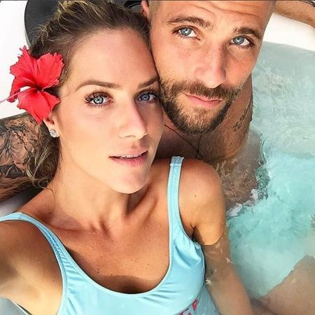 Giovanna Ewbank e Bruno Gagliasso - Reprodução/Instagram