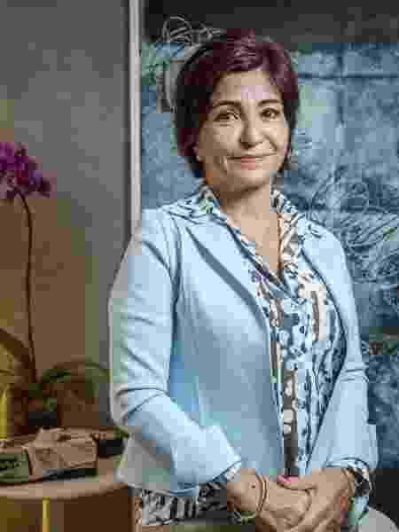 Rosemary Miyahara, especialista no atendimento a crianças vítimas de violência sexual - Simon Plestenjak/UOL - Simon Plestenjak/UOL