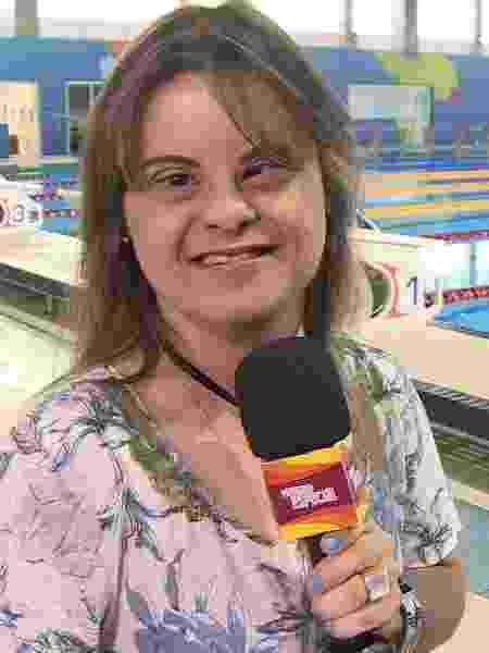 Fernanda Honorato - Arquivo pessoal - Arquivo pessoal