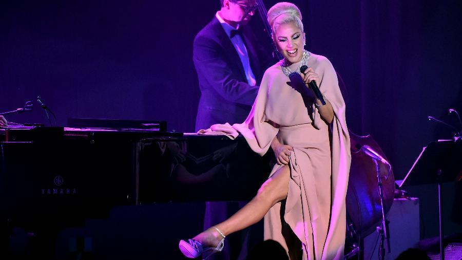 Lady Gaga - Getty Images