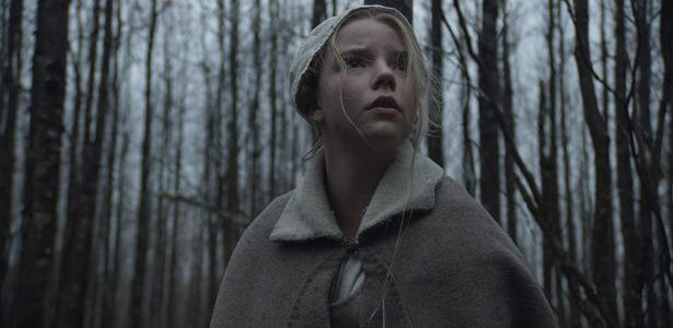 """Cena do filme """"A Bruxa"""""""