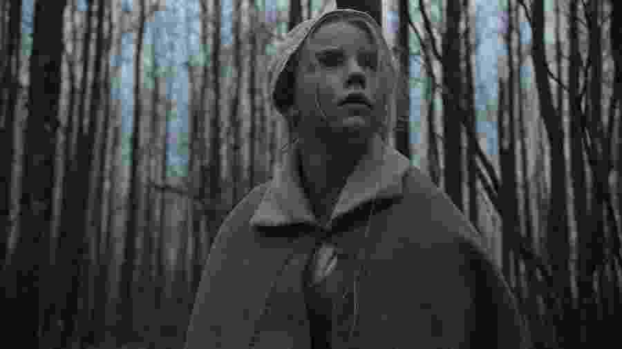 """Cena do filme """"A Bruxa"""" - Reprodução"""