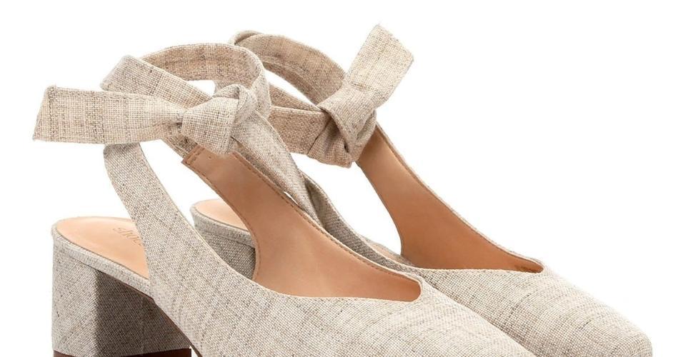 51f6087d0 Sapatos lace up  modelos de amarrar são tendência