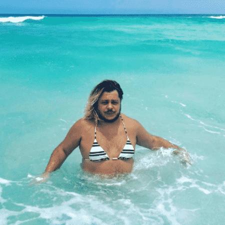 Marcus Majella - Reprodução/Instagram