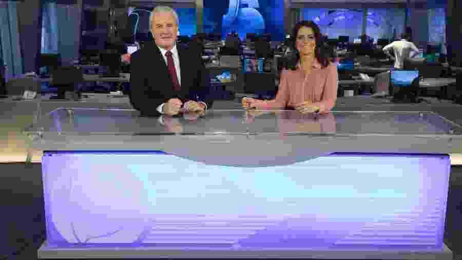 Antonio Chahestian/RecordTV