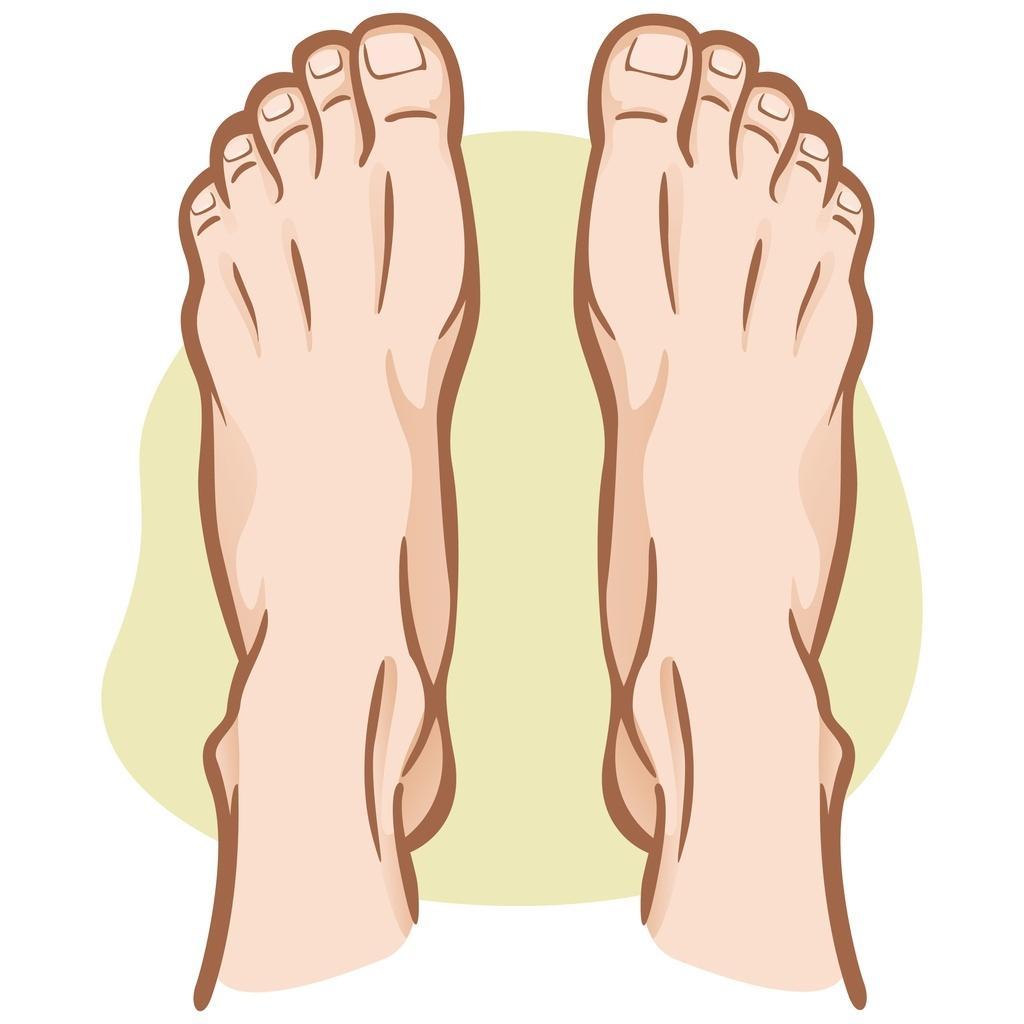 tratamento de pés formigantes