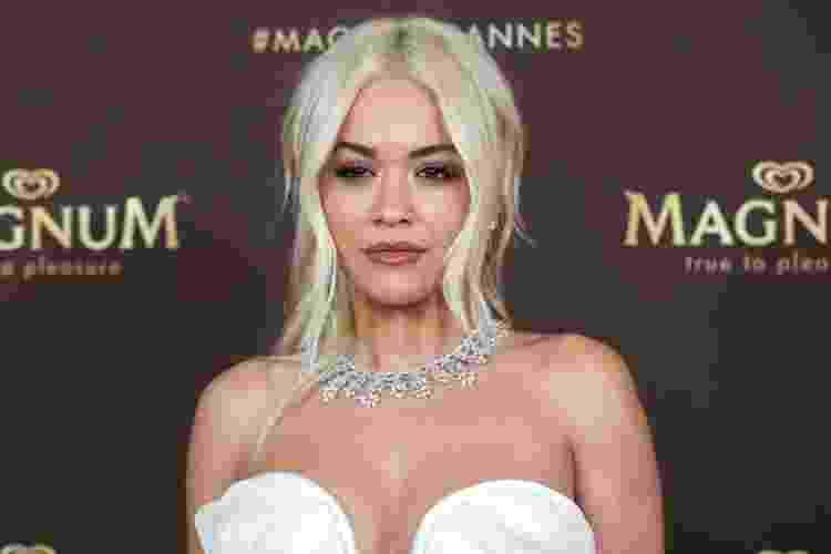Rita Ora também está no elenco de 'Twist' - Getty Images - Getty Images