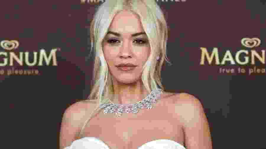 Rita Ora - Getty Images