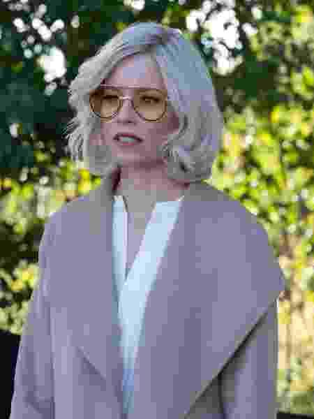 Elizabeth Banks em As Panteras - Divulgação