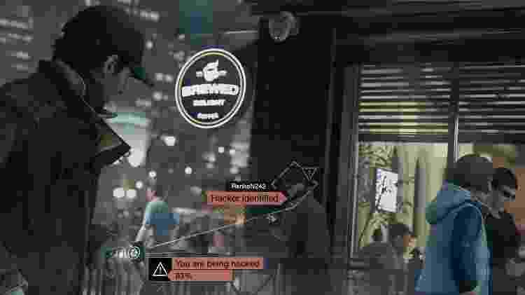 Watch Dogs Review 6 - Divulgação - Divulgação