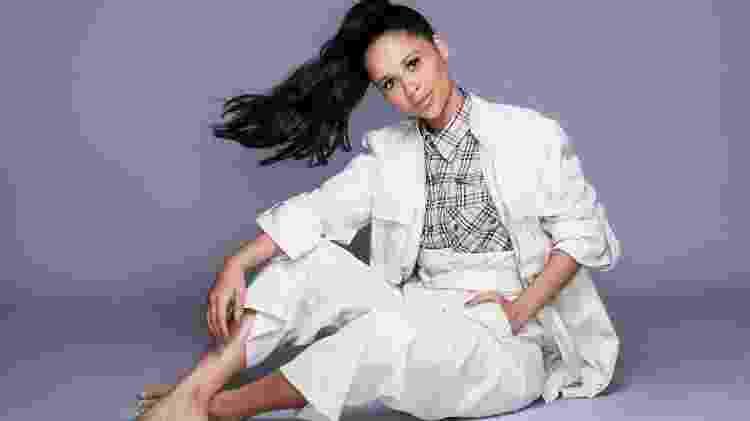 A influencer fashion Laura Brito - Danilo Borges - Danilo Borges