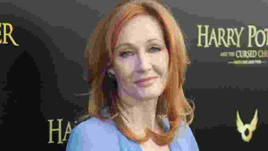 J.K. Rowling, da saga Harry Potter - Bruce Glikas/Bruce Glikas/FilmMagic