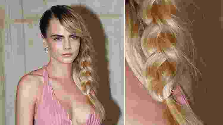 penteado2 - Getty Images - Getty Images
