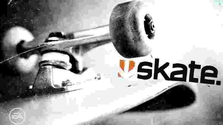 Skate 3 EA - Divulgação/EA - Divulgação/EA