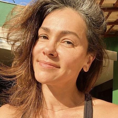Suzana Alves fala sobre a necessidade do autocuidado - Reprodução/Instagram @suzanaalvesoficial