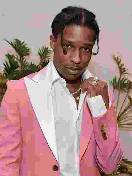 A$AP Rocky - Getty Images - Getty Images