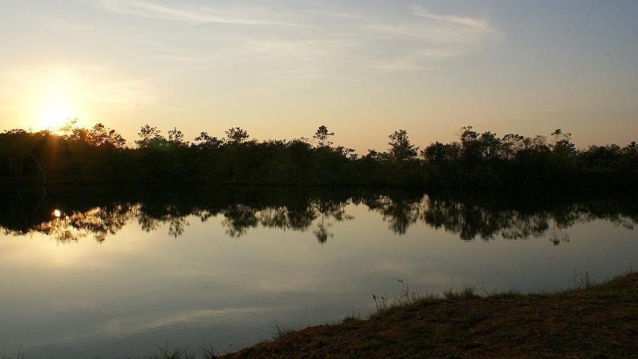 Parque Nacional de Brasília - Acervo Parna de Brasília