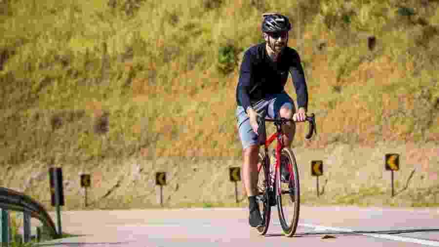 Minha estreia em bike de estrada  de performance aconteceu com a nova Tarmac SL7, bike mais rápida do mundo - Fabio Piva/pivaphoto
