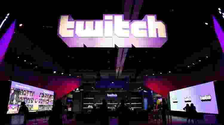 Twitch TwitchCon 2019 - Martin Garcia/ESPAT Media/Getty Images - Martin Garcia/ESPAT Media/Getty Images